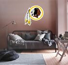 Washington Redskins NFL Team Logo Color Printed Decal Sticker Car Window Wall on eBay