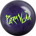 NEW Motiv Paranoia Pearl Reactive Bowling Ball, Purple