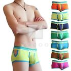 Hot Men's Underwear Bulge Nightwear Trunks Boxer Thong Shorts Underpants