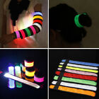 Outdoor Sports Running LED Safety Reflective Belt Strap Luminescence Arm Band