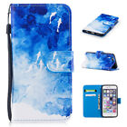 For Samsung Galaxy S8 PLUS A520 Wallet Leather Case Flip Stand Phone Case Cover