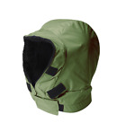 Buffalo DP Hood Pertex Military Windproof Olive/Black NEW
