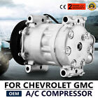 AC A/C Compressor Clutch For Chevy GMC Brand New C3500HD K-Series BARGAIN SALE
