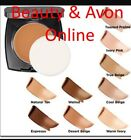 Avon True Color FLAWLESS Cream-To-Powder Foundation ~ LIMITED EDITION COLORS