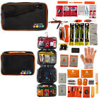 Relief Pod Emergency Kit Survival First Aid For Disaster Preparedness Home Car