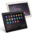 "10.1""inch Google Android 7.0 Tablet PC Dual Sim Phone Wifi Quad Core 4GB+64GB"