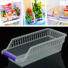 Refrigerator Storage Basket Box Serene Kitchen Can Beverage Organizer Tool