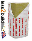 ROCKWOOL RWA45 Acoustic Sound Insulation 50, 75 and 100mm thickness x 1 pack