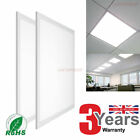 60W LED Ceiling Panel Light Suspended Recessed LED Panel White Light 600 X 600MM