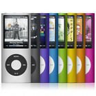 Apple iPod Nano 1st  2nd  3rd  4th  5th  6th  7th  8th Generation-4GB  8GB  16GB