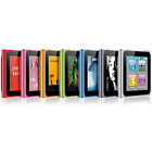 Apple iPod Nano 1st, 2nd, 3rd, 4th, 5th, 6th, 7th, 8th Generation/4GB, 8GB, 16GB фото