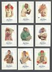 2013 TOPPS ALLEN & GINTER - STARS, ROOKIE RC'S, HOF, HIGH # - WHO DO YOU NEED!!!