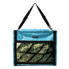 HORSE TACK 21X21X11 PROFESSIONAL CHOICE EQUISENTIAL HAY BAG GLITTER 10208GL