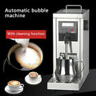 Professional Auto Coffee Frother Milk Steamer Cappuccino Latte Co