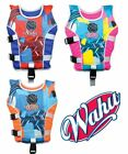 NEW WAHU SWIM VEST LARGE 25-50KG BMA1036