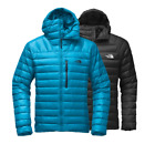 The North Face - Morph Hoodie - Men's: Ultra-warm, lightweight down hoodie