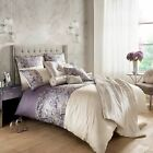 Kylie Minogue Bedding MARISA Mauve/Oyster Duvet/Quilt Cover, or Cushion or Throw
