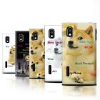 how much is lg optimus l9 - STUFF4 Back Case/Cover/Skin for LG Optimus L5/E610/Funny Shibe Doge Meme
