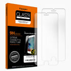 For iPhone 6S Plus 6 Plus Spigen® Glass Screen Protector Tempered Glass[2PK 1PK]