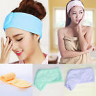 Popular Cute Soft Towel Hair Band Wrap Headband For Bath Spa