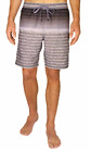 Trinity Mens Volley Hybrid Swim Shorts with Liner Various Colors