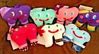 Tooth Fairy Pillow People