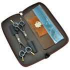 5.5inch Barber Hair Scissors Set Salon Hair Beauty Tool