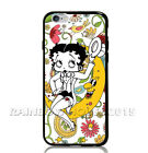 Betty Boop Phone Case Comic Cartoon Girl For iPhone iPod Samsung Galaxy Cover $8.99 USD on eBay