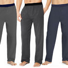 Men's Ecko Cool Knit Sleep Pants With Pockets Soft Lounge & Sleeping Pajamas PJs