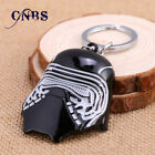 Star Wars The Force Awakens Kylo Ren Ben Solo Keychain Metal Key Rings For Gift $10.42 CAD