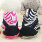 Pet Clothes Jumpsuit Hoodies Hoody Dog Clothes For Small Dog Medium Larger Dog