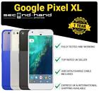 Google Pixel XL- 32GB 128GB - (Unlocked/SIM FREE) Smartphone 1 Year Warranty