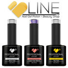 VB™ Line Top and Base coat - nail gel polish professional UV/LED - NO WIPE TOP!