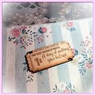 Personalised Mothers Day Coupon Voucher Gift Present