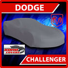[DODGE CHALLENGER] CAR COVER - Ultimate Full Custom-Fit All Weather Protection $57.95 USD on eBay
