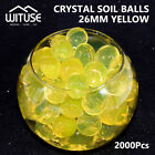 Water Ball Kid Toy Growing Up Sea Baby Crystal Soil Water Beads 200-2000pcs FFE