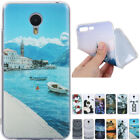 Luxury Ultra-Thin Slim Silicone Soft TPU Case Cover For Meizu ASUS Xiaomi Huawei
