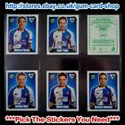 MERLIN PREMIER LEAGUE 2002-2003 (100 TO 199) *SELECT THE STICKERS YOU NEED*