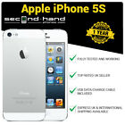 Apple iPhone 5s - 16/32/64GB - Factory Unlocked - 12 Months Warranty <br/> Rose Gold /White &amp; Silver / Space Grey /Gold