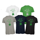 Let the shenanigans begin St Patrick's Day Ladies T-Shirts