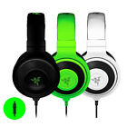 Razer Kraken Pro Analog Gaming Headset In-line Control for PC/PS4/Xbox