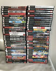 Playstation 2 PS2 Games w/case Lot (You choose one or more) Great deals! $3.95 USD