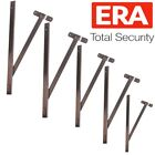 "ERA 6"" 10"" 12"" 14"" 16"" CASEMENT RESTRICTOR STAY Window Fastener Friction Stopper"