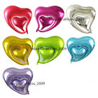 "16/40"" Heart Aluminum Foil Helium Balloon Baby Shower Weddin"