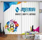 3D Office 356 Blockout Photo Curtain Printing Curtains Drapes Fabric Window AU