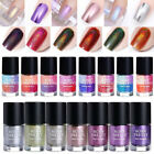 9ml Holographic Mirror Color Changing Nail Polish Manicure Varnish BORN PRETTY