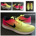 """""""New"""" NIke FREE Cross Training Cross Fit  Running Shoes 844629 999"""
