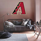 Arizona Diamondbacks MLB Team Logo Color Printed Decal Sticker Car Window Wall on Ebay