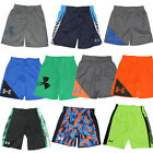 Under Armour Boys Shorts - Size 3T, 4, 5, 6, 7 - New w/ Tags