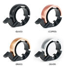 KNOG Oi Bicycle Bells Alarm Horn Ring Handlebar Size : 22.2mm - 31.8mm